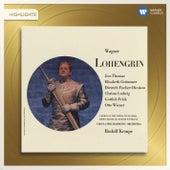 Wagner: Lohengrin (Highlights) by Chor der Wiener Staatsoper