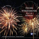 Best Of Handel (International Version) by Various Artists