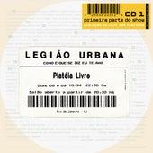 Como E Que Se Diz Eu Te Amo Vol.1 by Legião Urbana