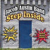 Step Inside by The Jacob Austin Band