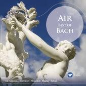 Air - Best Of Bach [International Version] (International Version) de Various Artists