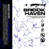 ULTRAMARINE BLOOM von Brookhaven