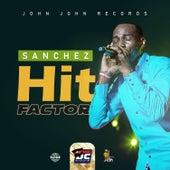 Hit Factor by Sanchez