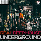 Real Deep House Underground, Vol.5 by Various Artists