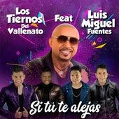 Si Tú Te Alejas (Con Luis Miguel Fuentes) de Los Tiernos Del Vallenato