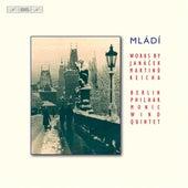 Mládí - Works by Janácek, Martinu and Reicha de Various Artists