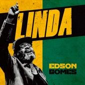 Linda (Live) de Edson Gomes