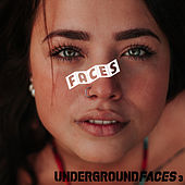 Underground Faces 3 di Various Artists