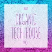 Organic Tech-House, Vol. 8 de Various Artists