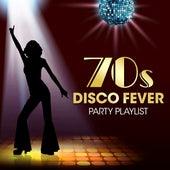 70s Disco Fever Party Playlist de Vermillon League