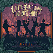 Jambalaya (On The Bayou) de Little Big Town & Trombone Shorty