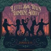 Jambalaya (On The Bayou) by Little Big Town & Trombone Shorty