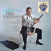 Plenty of Pete by Pete Fountain