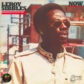 Now de Leroy Sibbles
