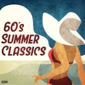 60's Summer Classics de Vários Artistas