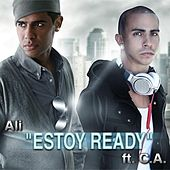 Estoy Ready (feat. Carlos Arroyo) - Single by Ali