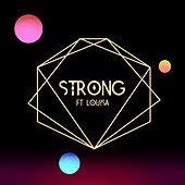 Strong by MxWombat