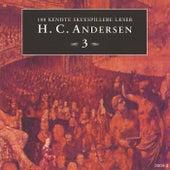 100 kendte Skuespillere læser H.C. Andersen 3 by Hans Christian Andersen