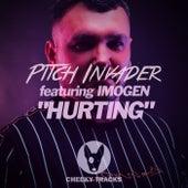 Hurting de Pitch Invader