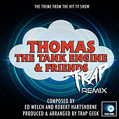 Thomas The Tank Engine And Friends (From