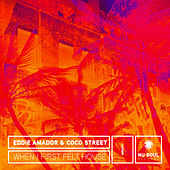 When I First Felt House (Remixes) von Eddie Amador