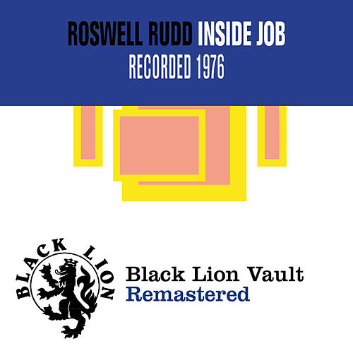 Inside Job by Roswell Rudd