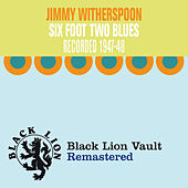 Six Foot Two Blues de Jimmy Witherspoon