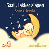 Ssst... lekker slapen: Concertreeks de Concertgebouw Orkest