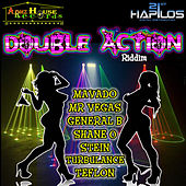 Double Action Riddim by Various Artists