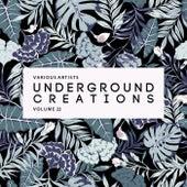 Underground Creations, Vol. 22 de Various Artists