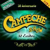 30 Aniversario (Edición Limitada) de Campeche Show