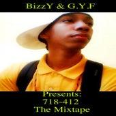718-412: Senior Year by Bizzy