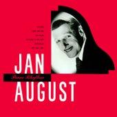 Piano Rhythm by Jan August