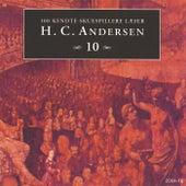 100 kendte Skuespillere læser H.C. Andersen 10 by Hans Christian Andersen