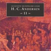 100 kendte Skuespillere læser H.C. Andersen 11 by Hans Christian Andersen