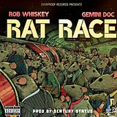 Rat Race (feat. Gemini Doc) by Rob Whiskey
