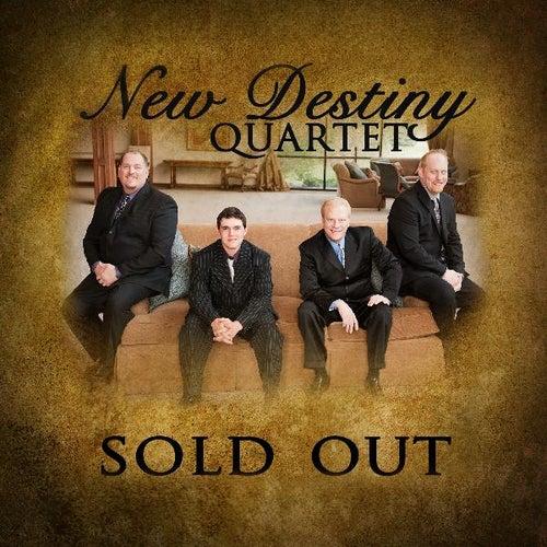 Sold Out by New Destiny Quartet