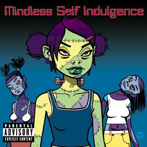 Frankenstein Girls Will Seem Strangeley Sexy by Mindless Self Indulgence
