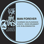 Learned Helplessness in Rats by Man Forever