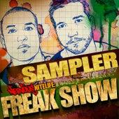 Nervous Nitelife: Freak Show SAMPLER by Chris Soul