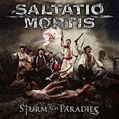 Sturm aufs Paradies von Saltatio Mortis