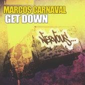 Get Down de Marcos Carnaval