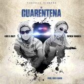 La Cuarentena von Patrizia Yanguela