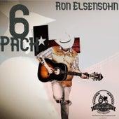 6 Pack by Ron Elsensohn