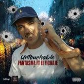 Untouchable (feat. El Fichaje) by Fantasma