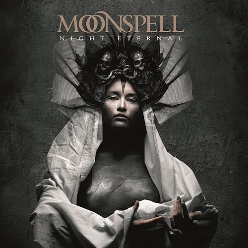 Dreamless (Lucifer And Lilith) By Moonspell