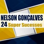 24 Super Sucessos (Remastered) de Nelson Gonçalves