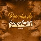 Resenha do Sambaí (Ao Vivo) de Grupo Sambaí