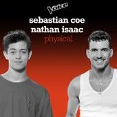 Physical (The Voice Australia 2020 Performance / Live) de Sebastian Coe