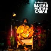 Muitas, Muitas Casas (Ao Vivo) von Guilherme Kafé